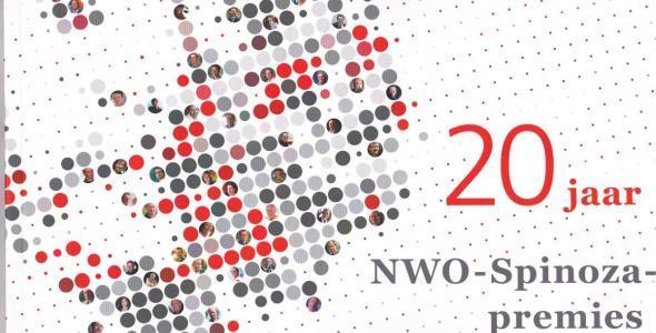 20 jaar Spinozapremie, essay door Anouck Vrouwe